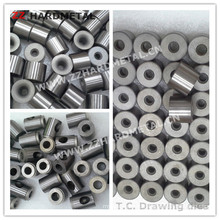 Tungsten Carbide Drawing Pellets Dies (grinding OD)