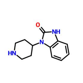 Cas20662-53-7 1-(Piperidin-4-yl)-2,3-dihydro-1H-1,3-benzodiazol-2-one hydrochloride