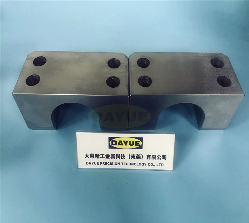 Cnc Milling Service Machining Aerospace Machinery Parts
