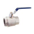 PN25 Brass Ball Valve for Drinking Water