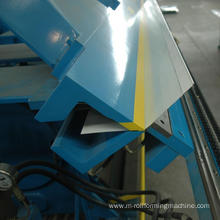 10000mm Folding machine for sheet metal
