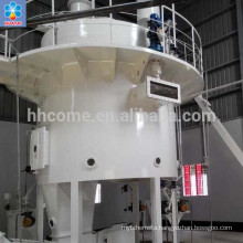 High oil yield Cotton seeds edible oil extractor machinery