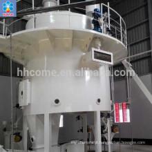 Alto rendimento de óleo Sementes de Algodão máquinas para extração de óleo comestível