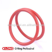 Silicone Shore 70A Red Orings