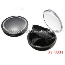 HOT vendas cosméticos embalagem maquiagem sombra comprimido compactado em pó