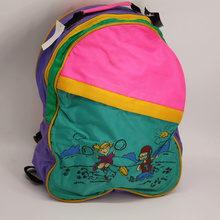 Good Quality for Daily Backpack Cute Kids Backpack Shoulder Polyester Bag supply to Seychelles Wholesale