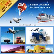 Agente de transporte marítimo profissional de Shenzhen para Felixstowe, Reino Unido