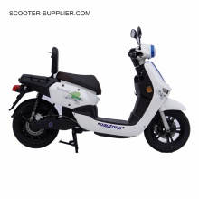 72V Hub Motor electric scooter Lithium Battery