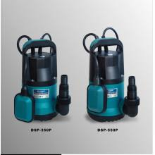 Submersible Garden Pump, Garden Pump, Plastic Pump