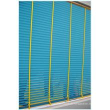 Gedruckt Fenster Blinds Latten mit Leiter Tape Venetian Holz Fenster Blind