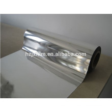 Aluminum Metallized Polyester Film/Reflective Mylar