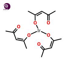 UIV CHEM Iridium catalyst C15H21IrO6 CAS NO.15635-87-7 Iridium(III) acetylacetonate