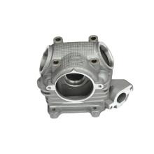 Moulage de précision en aluminium adapté aux besoins du client par OEM de haute précision