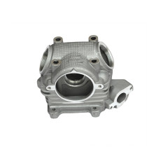 Advanced OEM Customized High Precision Aluminum Investment Casting
