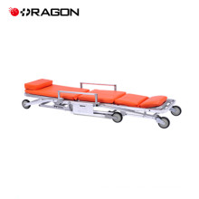 DW-AL001 Air ambulance manufacturers easy stretcher