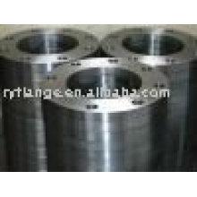 углеродистая сталь углеродистая сталь DIN 2527 фланец