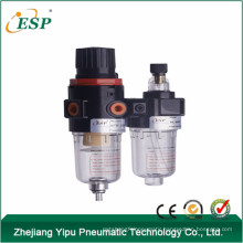 Pneumatic Air treatment unit Air source treatment for Air Filter Combination