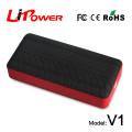 Дизельный бензин 12v автомобильный прыжок стартер 12800mAh высокий литиевый полимер безопасности экстремальная холодная погода доступный автомобиль power bank