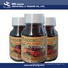 Lambda-Cyhalothrin 2.5% Ec