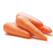 Fresh Carrots Are Popular