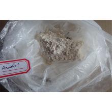 Pó cru oral da hormona de Anavar Anadrol Turinabol Proviron dos esteróides da solução de D-Bol