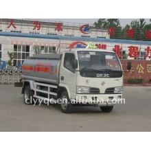 Camión cisterna químico de alta calidad de Dongfeng XBW para la venta