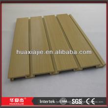 pvc slatwall panels plastic profile