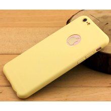 Nueva llegada 4,7 / 5,5 pulgadas coloridos teléfono móvil caso para el iPhone 6 / 6s / plus