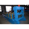 Colored Steel Hydraulic Manuell Ridge Cap Machine