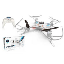 FY530 4-CH 2.4GHz 6-Eje Gyro RC UFO Quadcopter RTF Regalos para Niños
