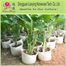 Großhandel verschiedene Größe Felt Planting Bag