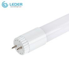 Tubo de luz LED LEDER Glass Cool White 9W