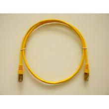 Ul listado gato 6 cabo cat6 stp rj45 conector OEM disponível