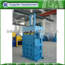 compactor machine for waste carton