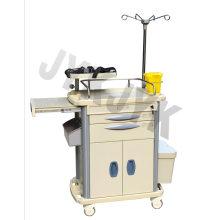 Medizinischer ABS-Notfallwagen Jyk-C10b-1