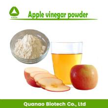 Натуральный сырой порошок с экстрактом яблочного уксуса