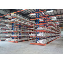 Heavy Duty Steel Cantilever Shelves