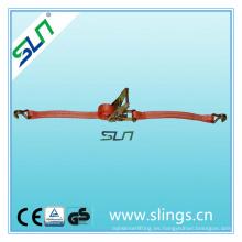 Amarre de carga aprobado por TUV / GS Ce GS 7: 1 LC 1t