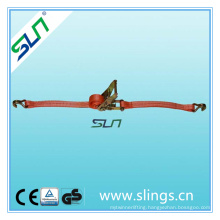 Ratchet Strap with Hooks (RS01) Ce GS 5t 7: 1