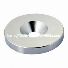 Counter Sunk Hole Magnets (X-TC-02)