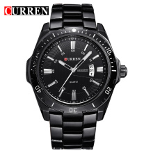 curren business men watch dropshipping 100% vacuum plating