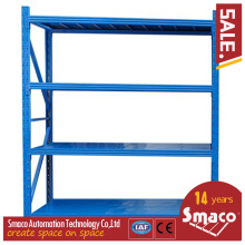 high quality Q235B anti dusty standard rolling wire structural pallet rack