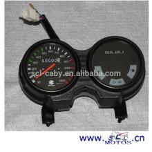 SCL-2012100229 BOXER CT100 velocímetro electrónico para motocicleta cuentakilómetros