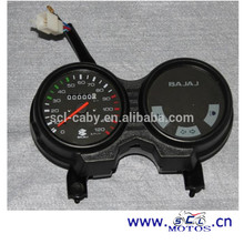 SCL-2012100229 BOXER CT100 electronic speedometer for motorcycle odometer