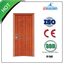 Iron Entry Door
