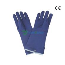 Röntgenstrahlenschutz Lead Handschuhe (YSX1521)