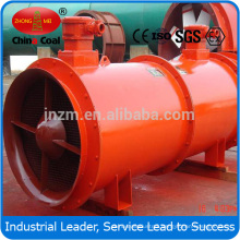FBD series exhaust fan for tunnel Axial-flow Fan
