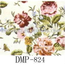 mehr als fünfhundert Muster gedruckt Blumenstoff