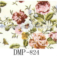 more than five hundred patterns printed flower fabric