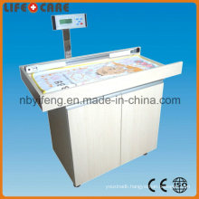 Medical Electronic Infant Table Scale